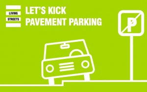 Government consultation - Pavement Parking