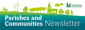 LCC Parish and Communities Newsletter - Winter Edition 2021